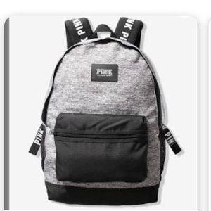 Victoria's Secret Campus Backpack /fanny pack set